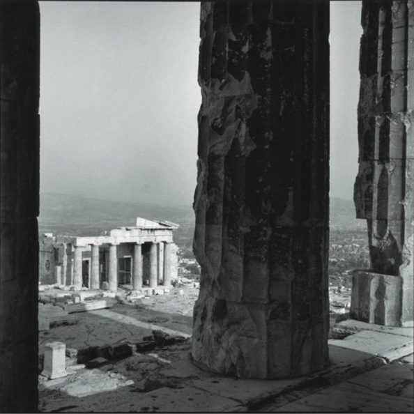 More Greece 1950...
