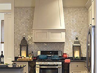drool kitchen pinterest honeycombs tile and backsplash tile
