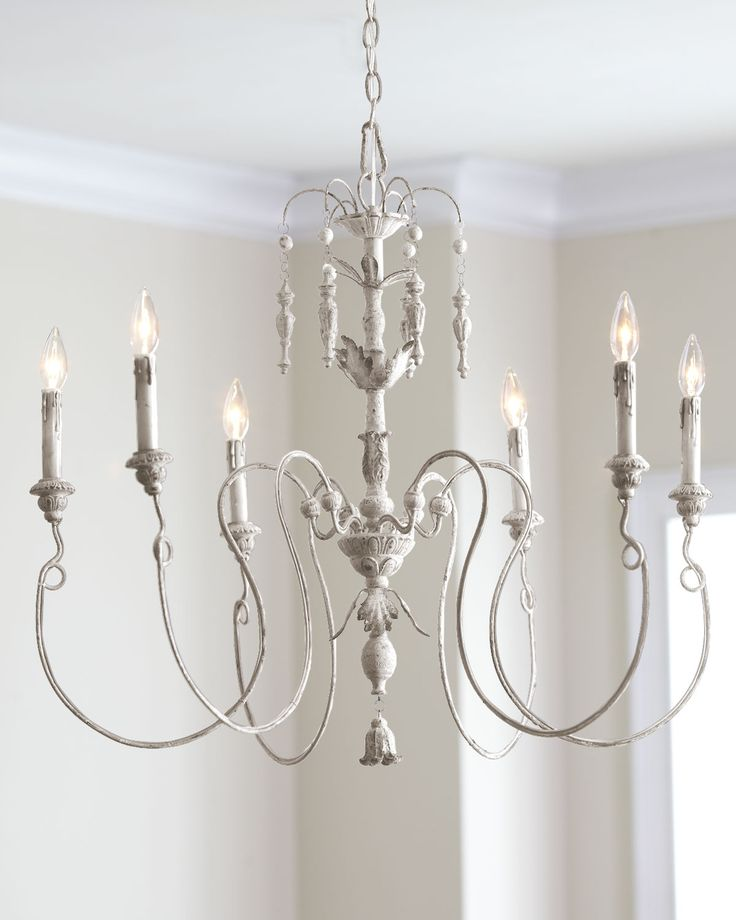Shop Salento Vintage-Copper Chandelier at Horchow, where you'll find new  lower shipping on hundreds of home furnishings and gifts. - 59 Best *Lighting Fixtures > Chandeliers* Images On Pinterest