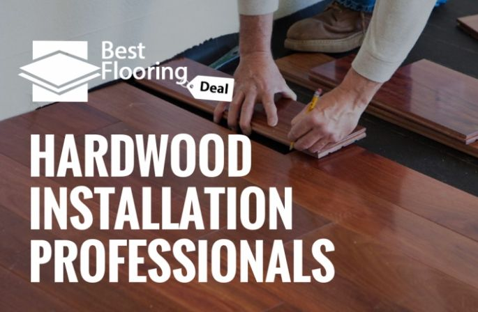 Reasons To Hire Professionals For Hardwood Installation