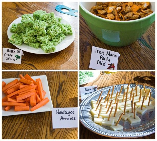 25+ best ideas about Snack tables on Pinterest | Fancy blogspot ...