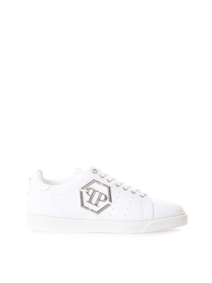 PHILIPP PLEIN Philipp Plein Sneakers Lo-top 'end'. #philippplein #shoes #