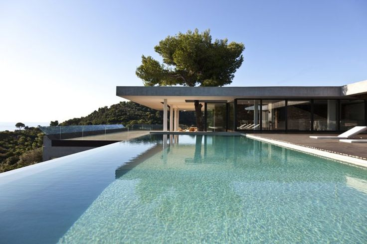 house in Skiathos island   K-studio