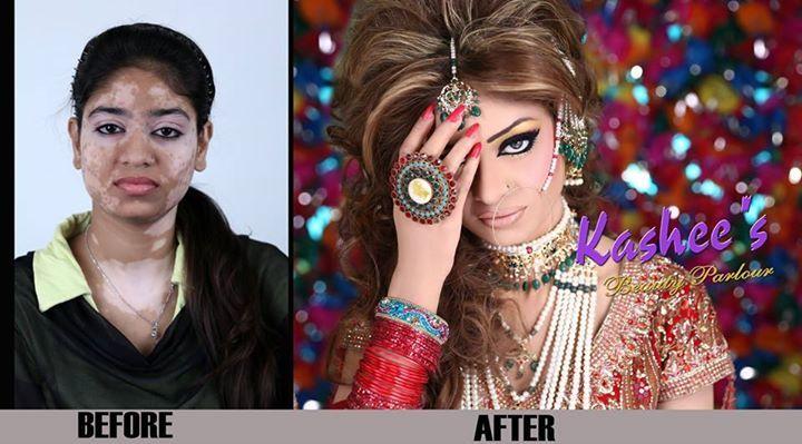 Kashee S Bridal Makeup Charges - Mugeek Vidalondon