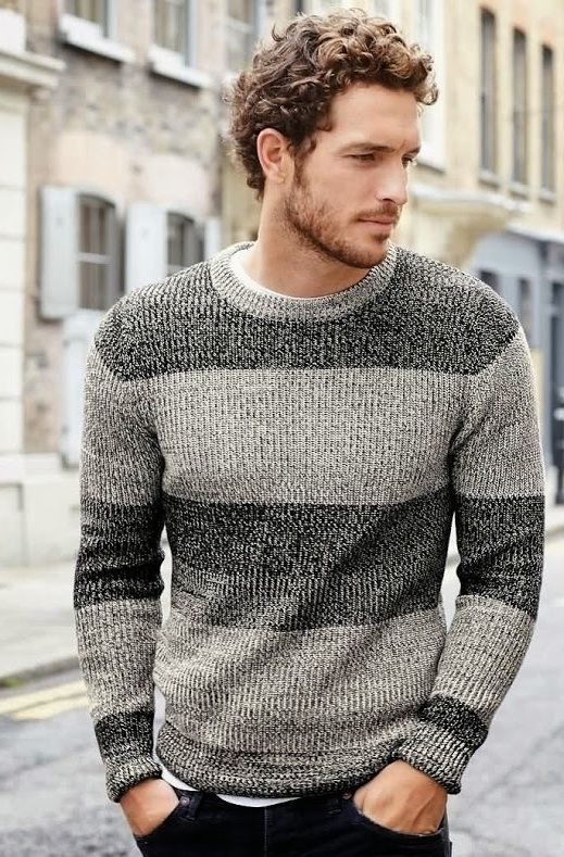 men's fashion & style - Next Winter 2013