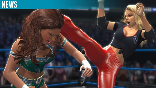 Take Two Acquires WWE Game License - Metal Arcade