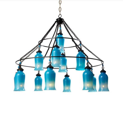 Based on an antique Egyptian light the Sara is old and new at the same time