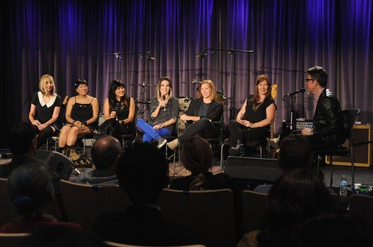 Bad Empressions | GRAMMY.com: Grammycom, Photo