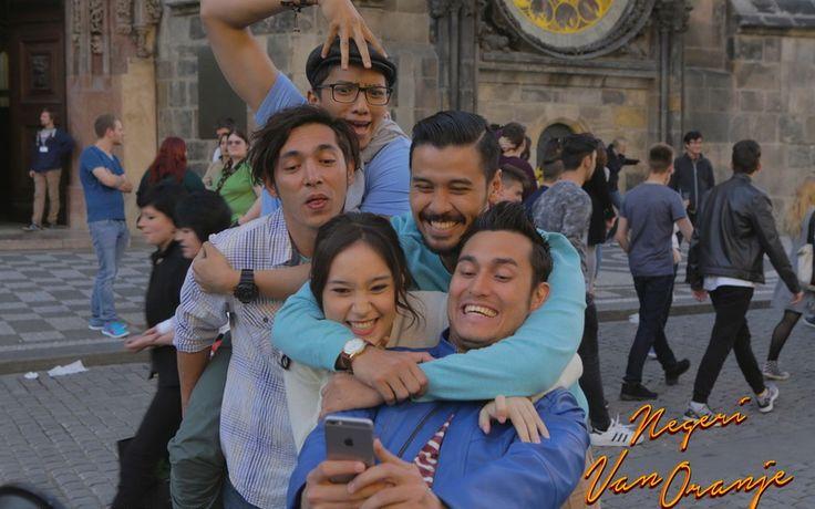 Film Indonesia Terbaru Negeri Van Oranje