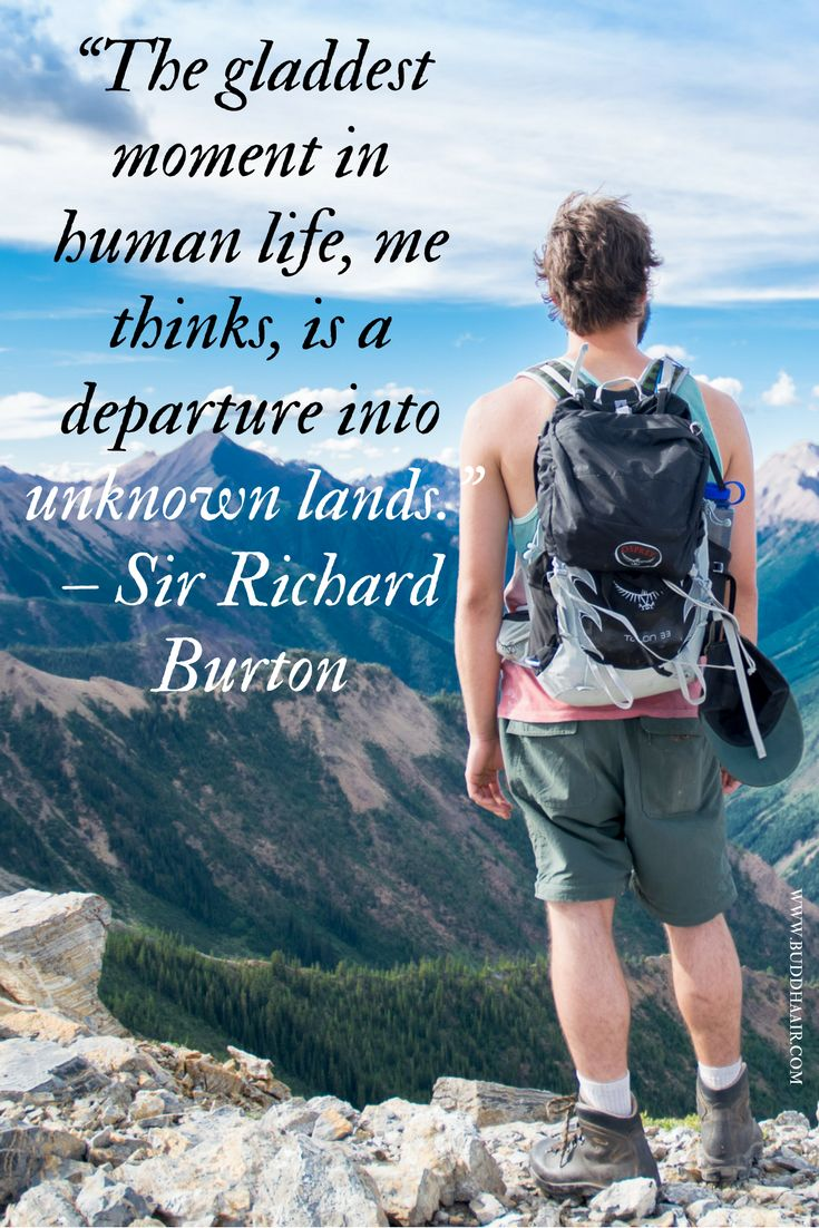 18 best Travel Quotes images on Pinterest #1: 3a255d640b050da69ead66a50c5ab7bb