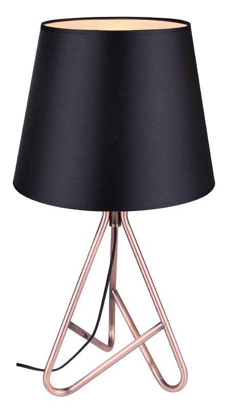 "Vanderhide 22.25"" Tripod Table Lamp"