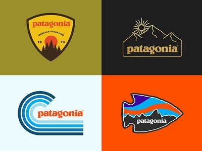 Patagonia rejects