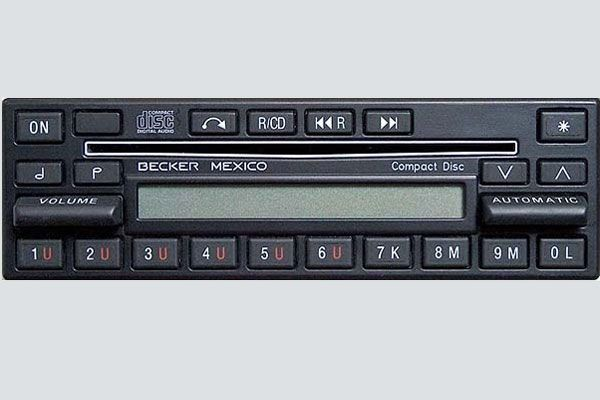 The Evolution Of The Head Unit Head Unit Car Stereo Car Radio