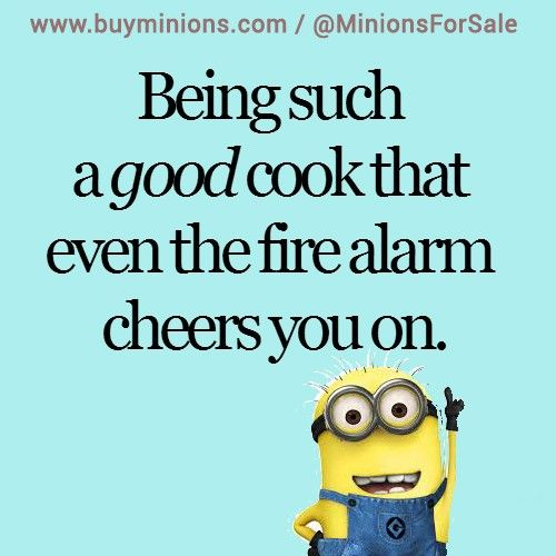 Cleaning Funny Minion Quotes. QuotesGram