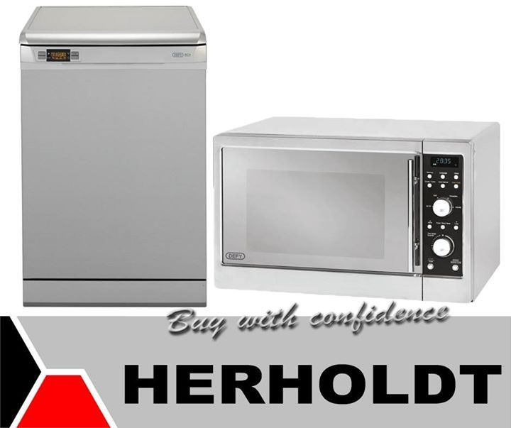 Defy have been reliable manufacturers of household appliances, and more, for many years. Visit us and come have a look at the range we have available. #appliances #homeimprovement