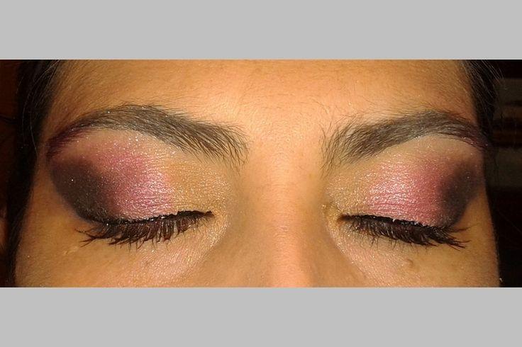 Tutorial: Smokey Eyes - Belleza.tips