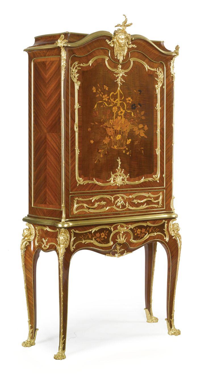 1461 best antique gilded furniture images on pinterest. Black Bedroom Furniture Sets. Home Design Ideas