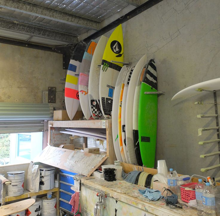 #ChilliSurfboards #Sydney #MonaVale #Australia #Surfboards #Surfing #Factory #Tour #Photography #Shaping
