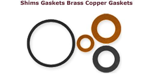 Shims gaskets Brass copper gaskets #Shimsgaskets #Brasscoppergaskets  Our range of #BrassShims #Coppershims #StainlessSteelShims  is acclaimed world wide for best quality and price. #Coppergaskets and #Brasspressedgaskets are used for engines and various auto electrical applications.