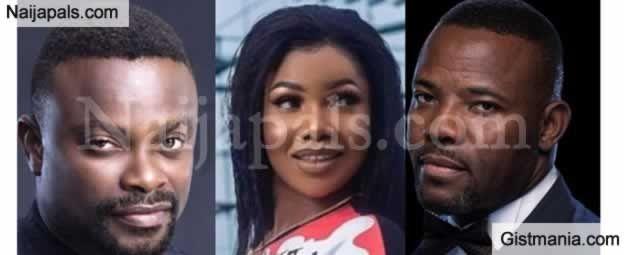 Celebrity Gist In Nigeria Celebrity Gist Nigerian Movies Celebrities