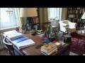 """Originaltitel: """"Richard von Weizsäcker - Für immer Präsident"""" (NDR 2010)"""