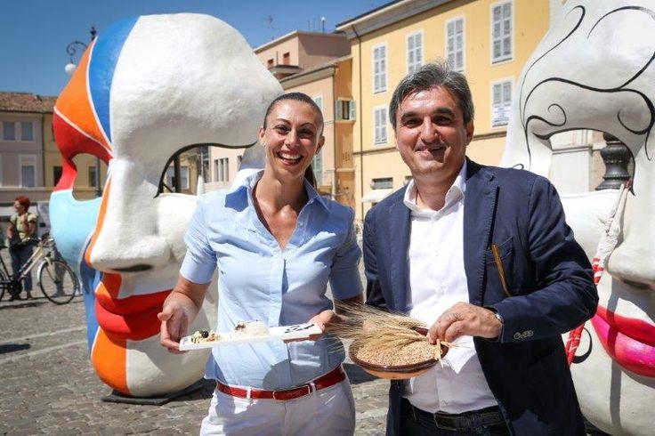 Mezzogiorno Italiano - Rai1 - Expo 2015