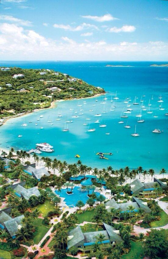 The Westin St. John Resort - St. John, U.S. Virgin Islands