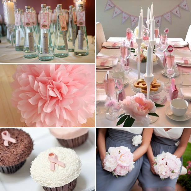 blog bridal shower idea support cause