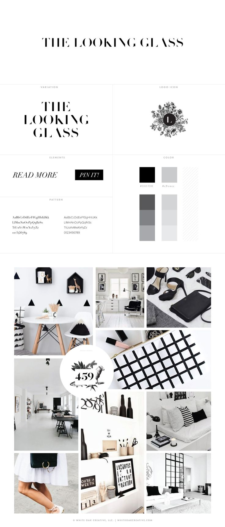 309 best Branding (Footprint) images on Pinterest | Brand design ...
