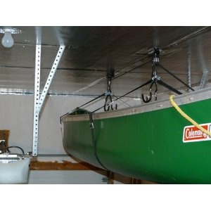 12 Best Kayak And Canoe Storage Images On Pinterest