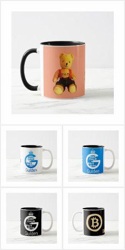 Mugs & bottles by Andras Balogh