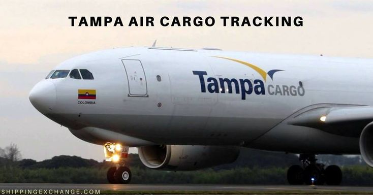 Track and Trace Tampa air cargo shipment and get container arrival status online. Enter tampa airline cargo tracking number or Airway bill number at Tampa tracking service page.