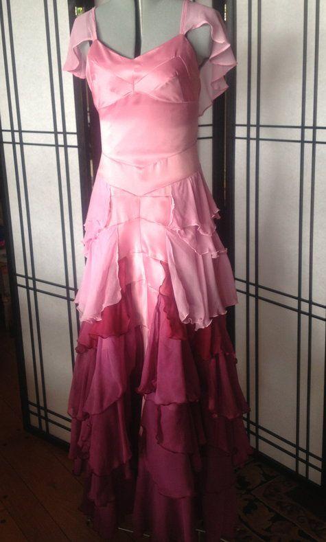 Hermione Dress Commission