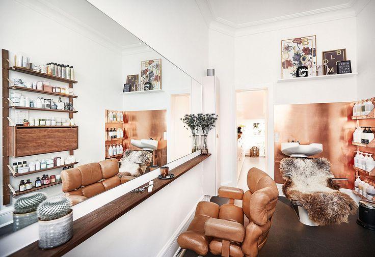 Kom og prøv den lækreste og dygtigste frisør på Christianshavn