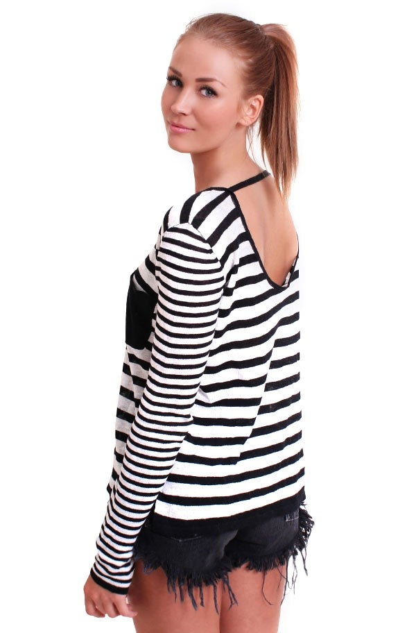 Twist & Tango - Amelie Sweater