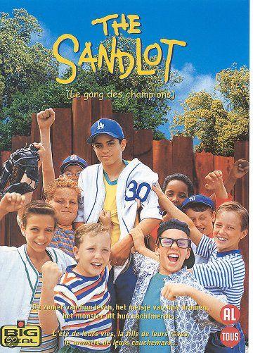 Le Gang des champions streaming:Scotty Smalls, sa mère et son beau-père déménagent dans une nouvelle ville, pour débuter une nouvelle vie...