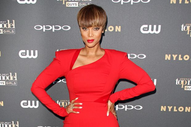 Tyra Banks and Boyfriend Erik Asla Welcome Baby Boy Via Surrogate