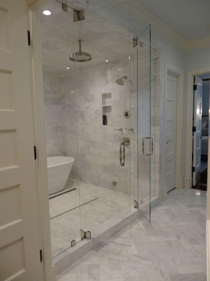 Best 25+ Steam Room Shower Ideas On Pinterest | Custom Shower