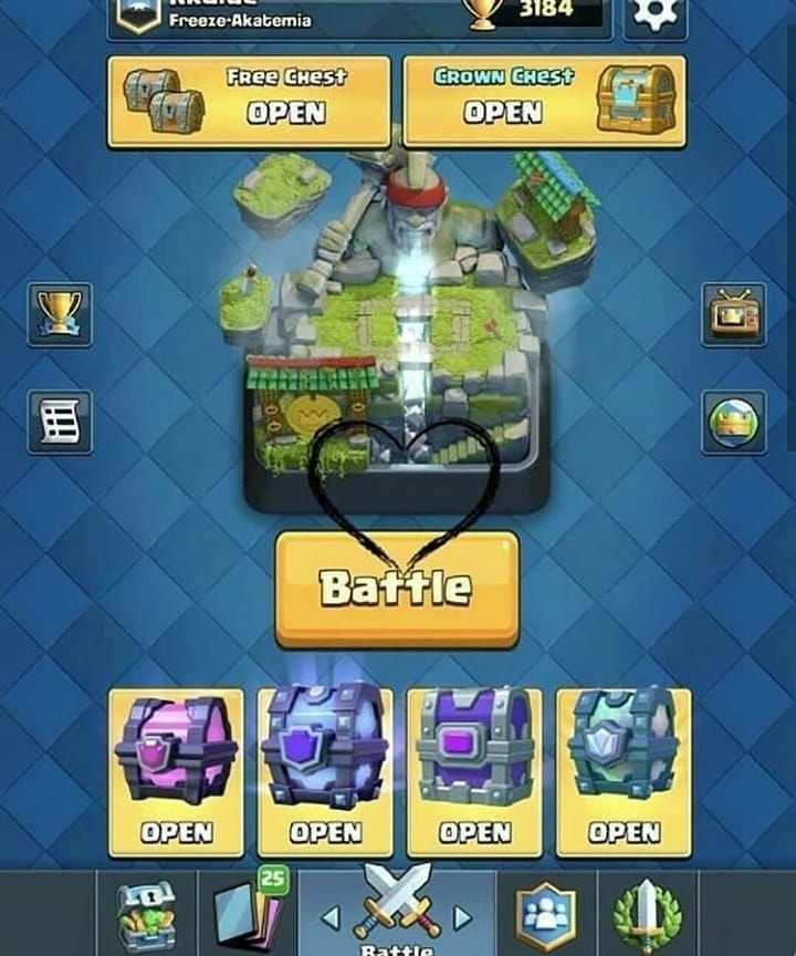 Pin by Ana Duggins on Clash Of Clans Hack Apk | Clash of