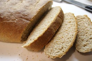 """If you ask a native """"Winnipegger"""" about Winipeg rye bread you will probably find yourself in the middle of a heated debate between whose bread is better:  Kub Bakery's or City Bread's.  Here is a link to a recipe to try it yourself. #canadian"""