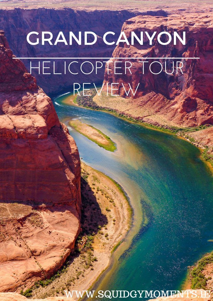 Visiting Las Vegas? A visit to the Grand Canyon is a must on your bucket list! Check out my Grand Canyon Helicopter Tour Review for some serious travel wanderlust!