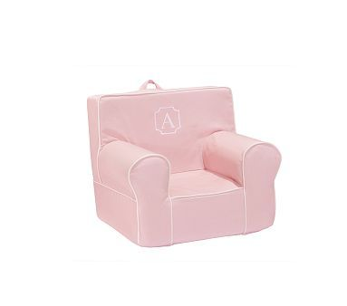 My First Light Pink Harper Anywhere Chair(R)