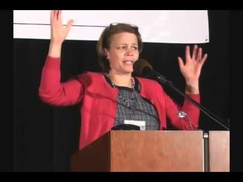 Mormon Feminist : This Is a Woman's Church-- Sharon Eubank's 2014 Fair Mormon Conference P...