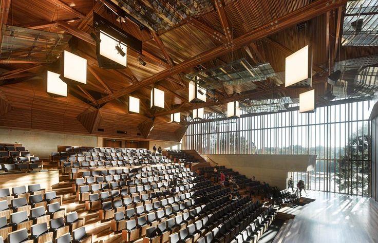 AEB Auditorium