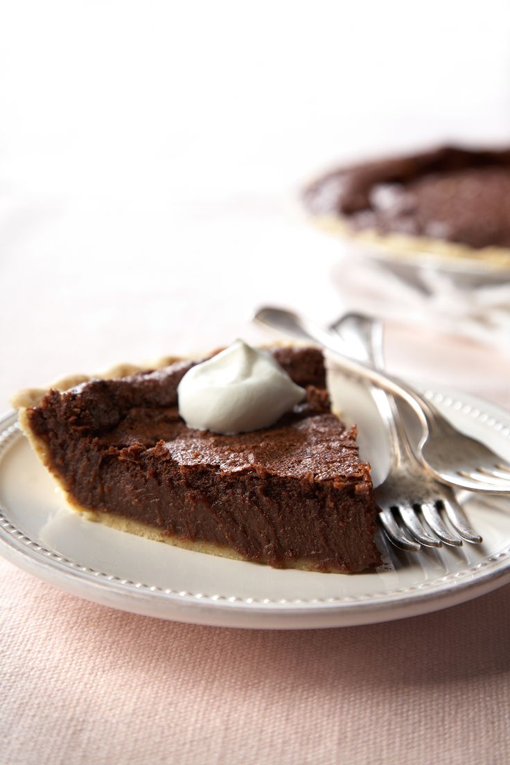 The 25+ best Chocolate chess pie ideas on Pinterest   What is ...