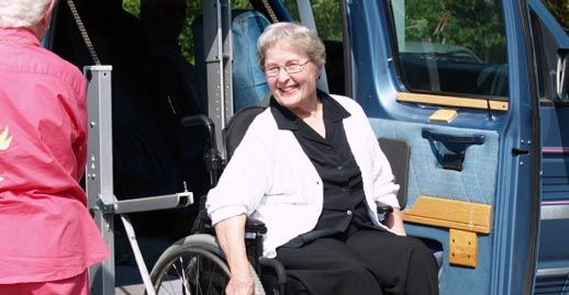 CATA Group Inc Creative, recreational and social activities for people with a disability or who are frail aged.