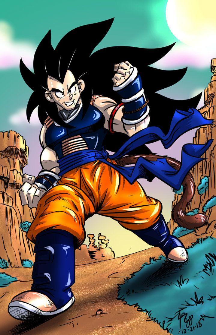 Good Guy Raditz By N3v3rw1nt3rw0lf3 On Deviantart Dragon Ball Super Manga Anime Dragon Ball Dragon Ball Art