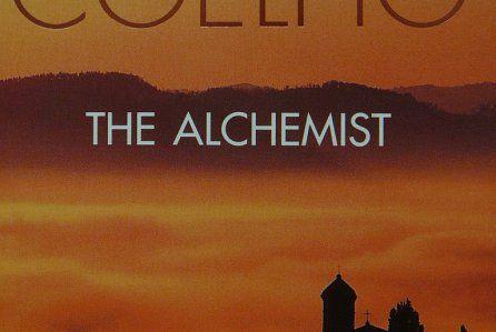 PalmStar Media Commits $6.5 Million For Paulo Coelho Novel 'The Alchemist'
