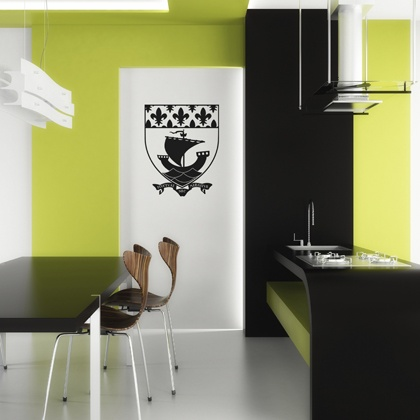 Intégrez chez vous les éléments les plus emblématiques du mobilier urbain parisien.