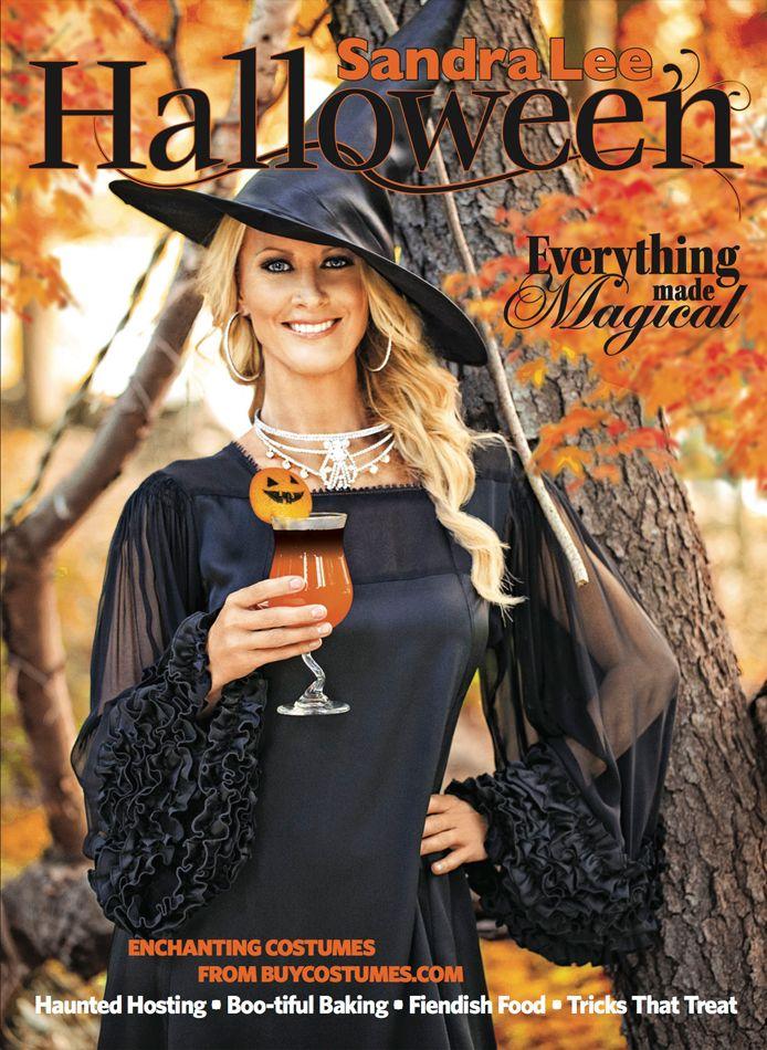 The Orange List: Top Halloween Treats